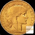 Comment acheter des napoléons 20 Francs Or Marianne Coq