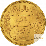 Francs Tunisien