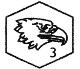 Poinçon Or 18 Carats Aigle 3