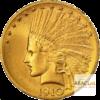 10 Dollars Indien