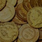 Ou faut-il acheter de l'or en pièces ?