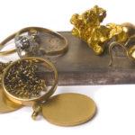Vérification de Débris et Broutilles lors de votre vente d'Or à Paris 13