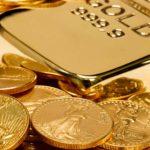 Rachat d'Or d'Investissement en Pièces et Lingot d'Or