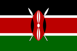 Devise de Change Shilling Kenyan (KES)