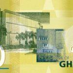 Billet 10 Cedis Ghaneens Ghana GHS 2019 verso