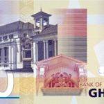 Billet 20 Cedis Ghaneens Ghana GHS 2019 verso