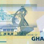 Billet 5 Cedis Ghaneens Ghana GHS 2019 verso