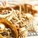 Combien vaut un grammes d'or pour la vente de bijoux