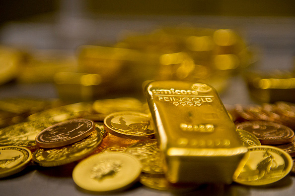 Exonération de la TVA sur l'Or