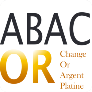 Abacor - Achat Or & Vente Or et Argent - Change