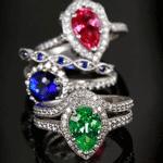 Rachat de bijoux or sertis de pierres précieuses