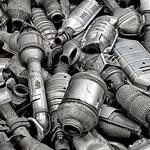 Rachat de Palladium issue de catalyseurs