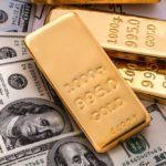 L'or et le dollar américain