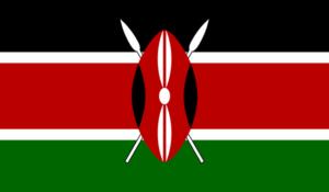 Change de Shilling Kenyan