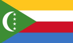 Change de Franc Comorien