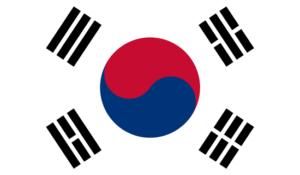 Change de Won Sud-coréen