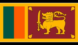 Change de Roupie Sri-lankaise