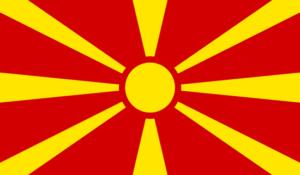 Change de Denar Macédonien