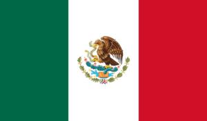 Change dde Peso Mexicain