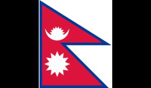 Change de Roupie Népalaise