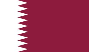 Change de Riyal Qatari