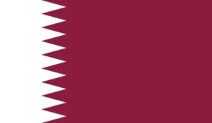 Change de Riyal Qatari