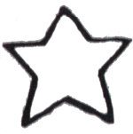 différent monétaire Pierre-Joseph Tiolier étoile