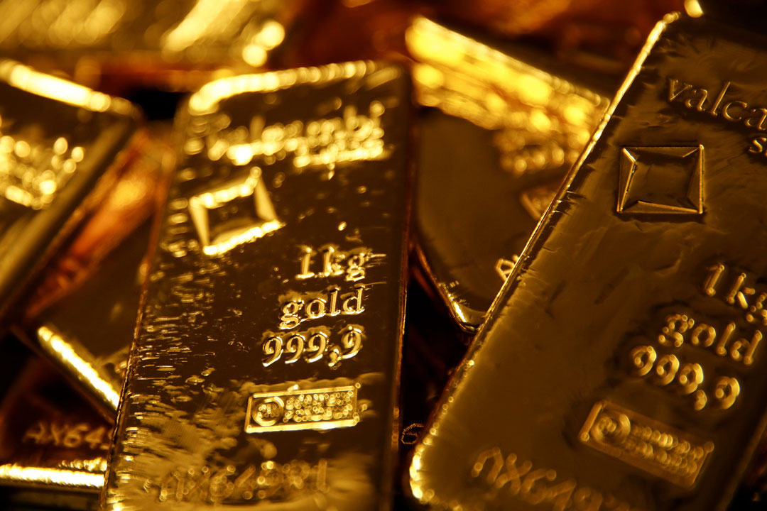 Comment l'or doit être considéré comme investissement ?