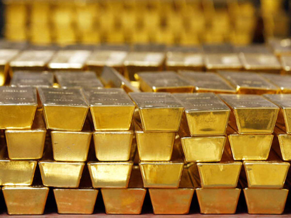Les prix de l'or devraient battre un record alors que Wall Street évite le dollar
