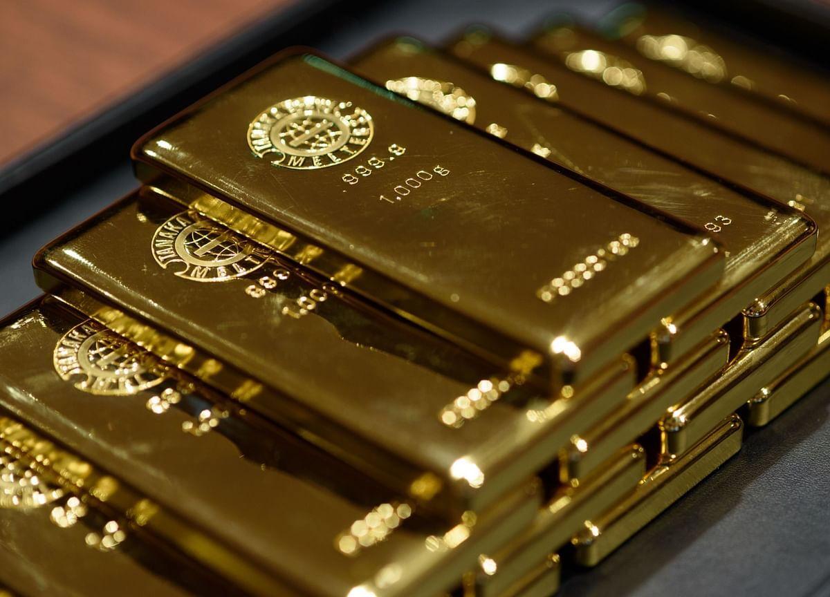 Pourquoi posséder de l'or a du sens pendant cette période d'incertitude