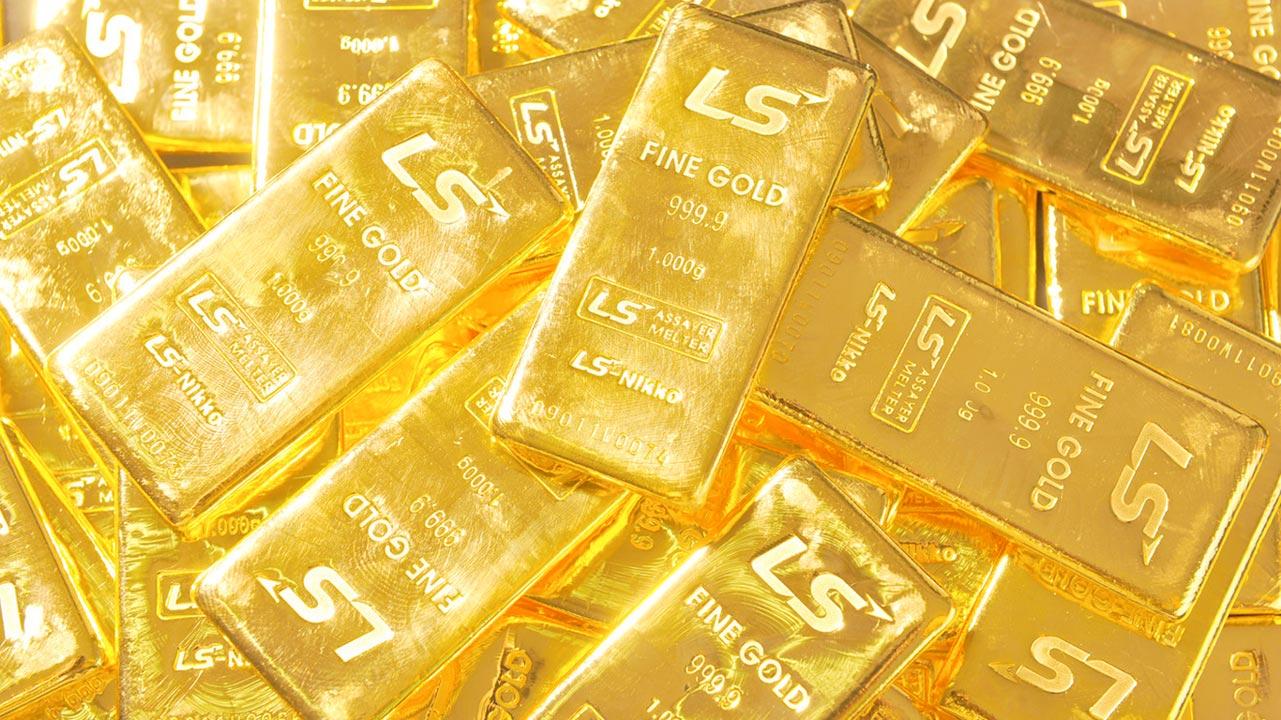 Voici pourquoi l'or et le marché des actions augmentent ensemble