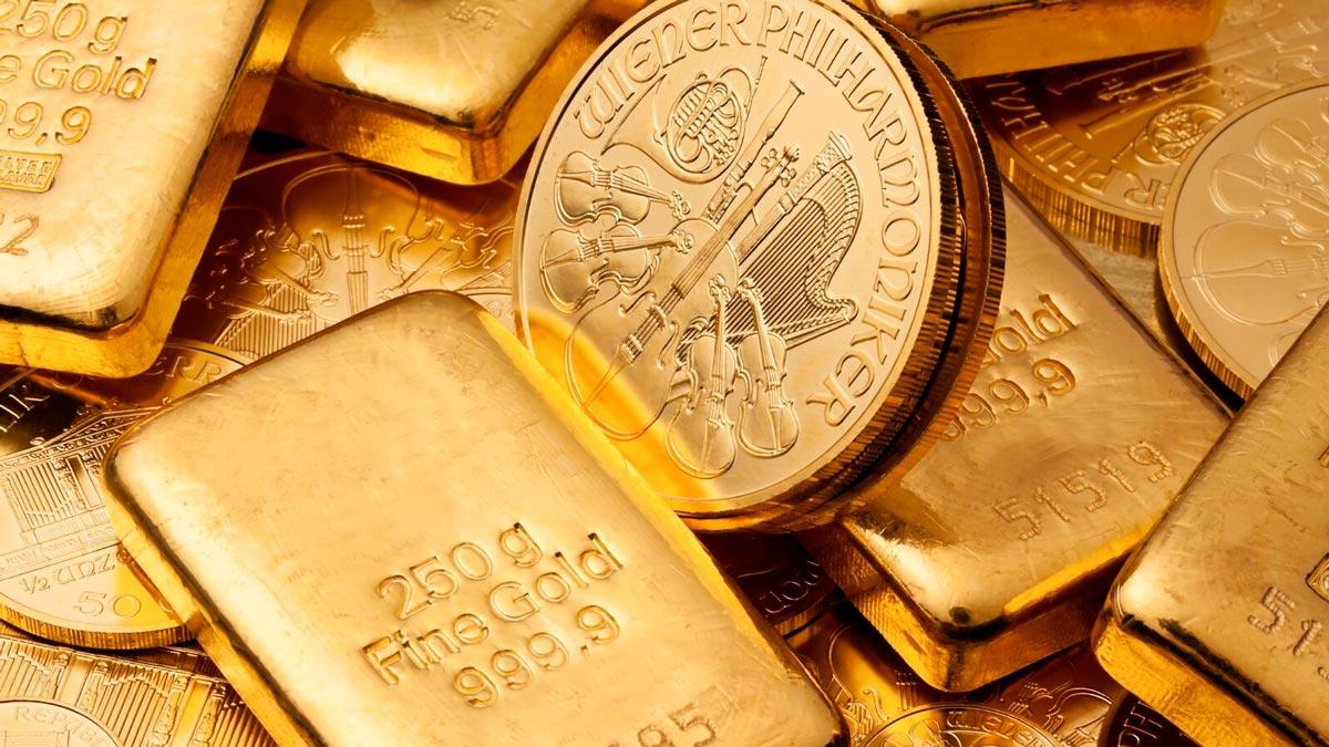 L'or a bondi en raison de la pandémie et pourrait continuer. Voici ce qu'il faut savoir pour investir maintenant