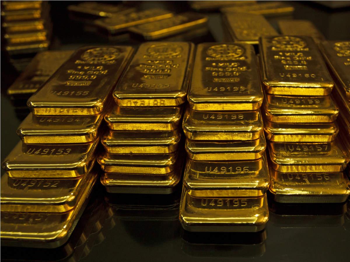 Un fond spéculatif suisse va protéger ses clients de l'inflation avec de l'or