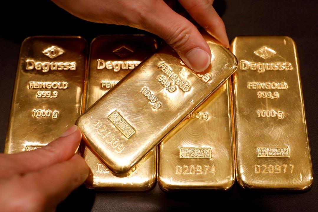 L'or est le «vrai bitcoin»: un trader voit de nouveaux sommets pour le métal