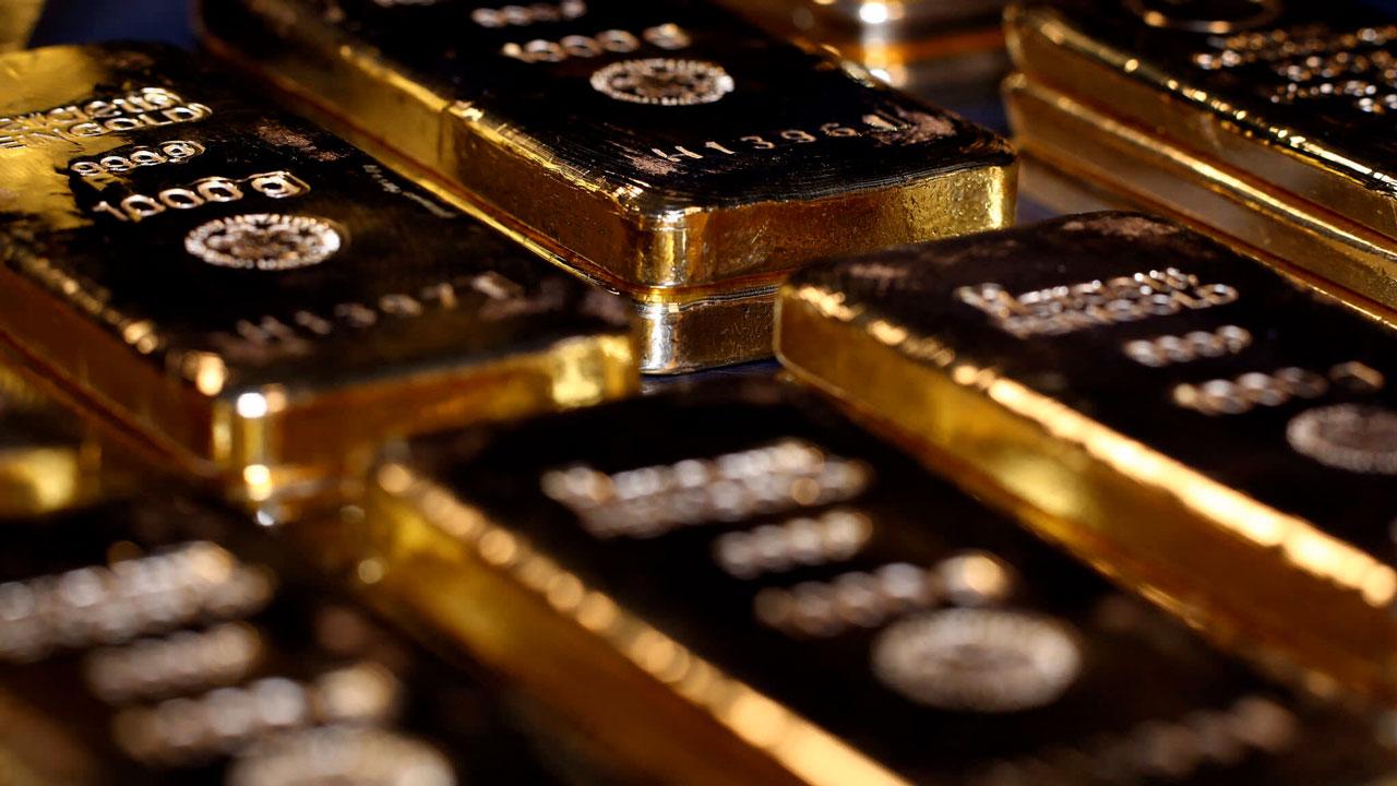Wall Street s'attend à des prix de l'or records avec les nouveaux plans de relance