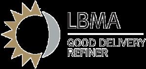 Lingots d'Or Valcambi certifiés de Bonne Livraison par la LBMA