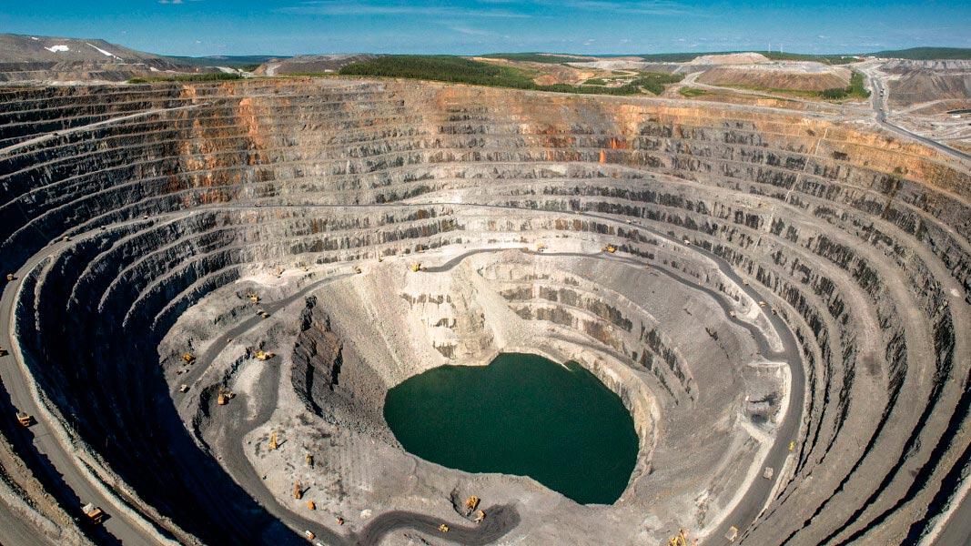 La Russie gagne plus avec son or qu'avec son gaz
