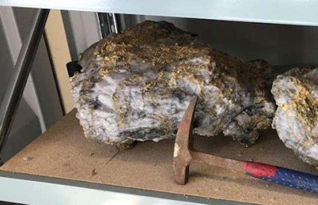 La pépite RNC Minerals 2